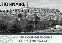 Mozabite Francais