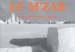 LIVRES SUR GHARDAIA ET LE MZAB