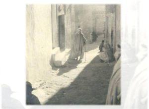 الشيخ باحيو بن موسى ضد الاسبان
